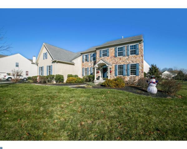 607 Deep Hollow Lane, Chester Springs, PA 19425 (#7089547) :: Keller Williams Real Estate