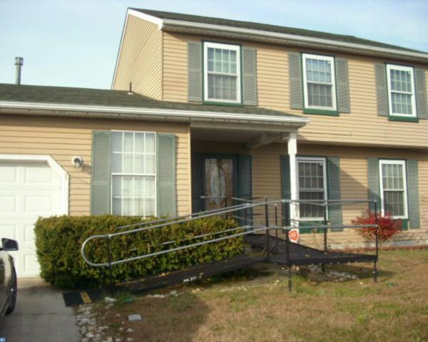 201 Lomond Road, Monroe Twp, NJ 08094 (MLS #7089588) :: The Dekanski Home Selling Team