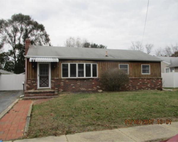 6 Beulah Avenue, Lumberton, NJ 08048 (#7089618) :: The Meyer Real Estate Group
