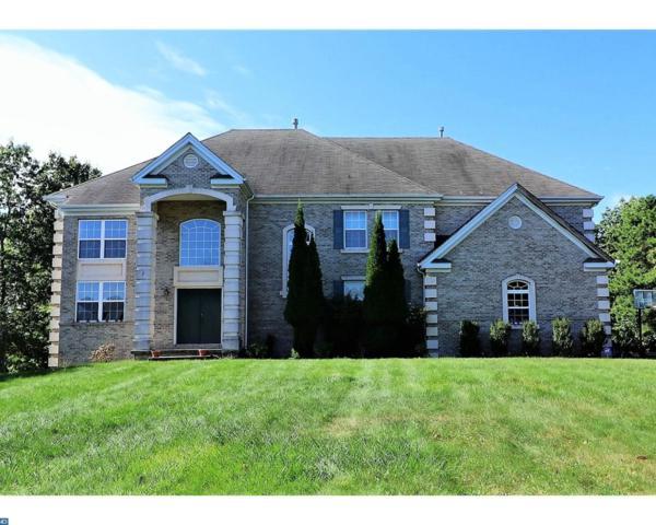 2 Fox Hollow Drive, Jackson, NJ 08527 (#7089632) :: REMAX Horizons