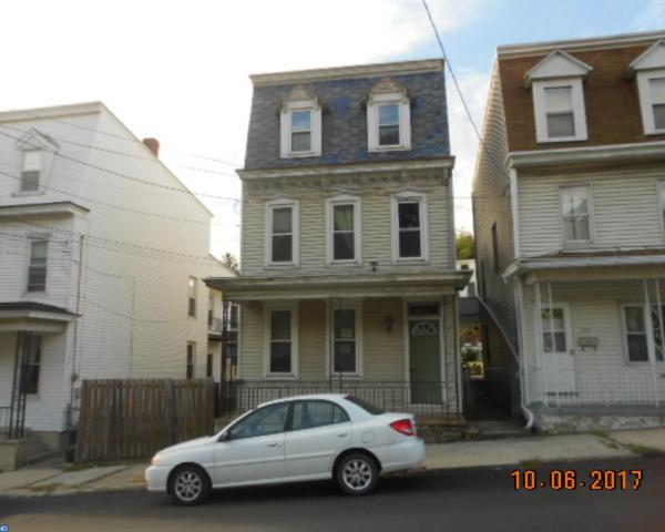 552 E Norwegian Street, Pottsville, PA 17901 (#7089744) :: Ramus Realty Group