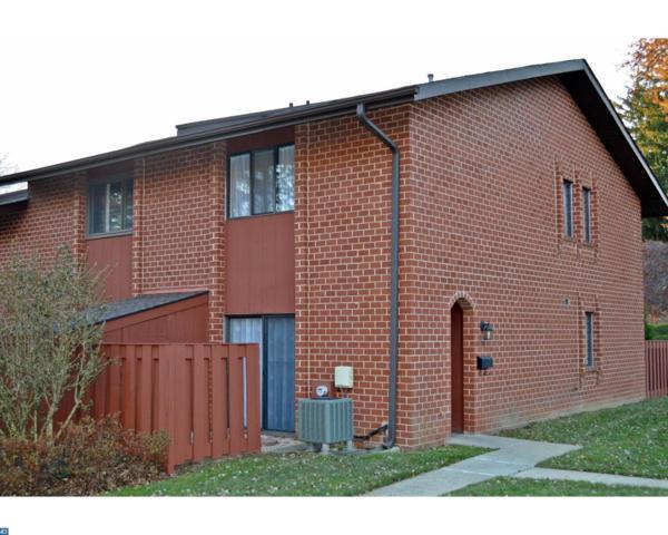 1706 Worthington Drive, Exton, PA 19341 (#7090237) :: Keller Williams Real Estate