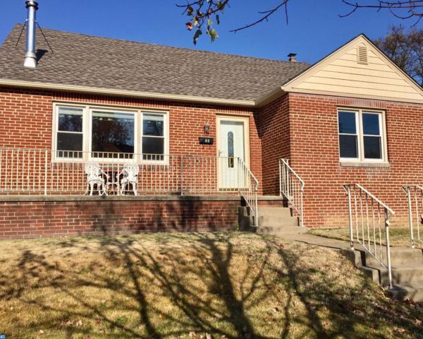44 Washington Avenue, West Collingswood Ht, NJ 08059 (#7090277) :: The Katie Horch Real Estate Group