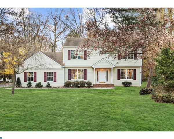 14 Princeton Drive, Shamong, NJ 08088 (#7090307) :: The Meyer Real Estate Group