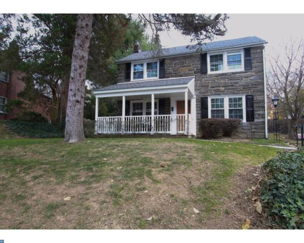 1007 Aikens Lane, Wynnewood, PA 19096 (#7090330) :: RE/MAX Main Line