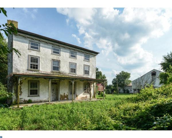 1804 Saint Matthews Road, Chester Springs, PA 19425 (#7090401) :: Keller Williams Real Estate
