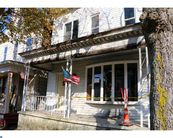 508 Mcknight Street, Gordon, PA 17936 (#7090895) :: Ramus Realty Group