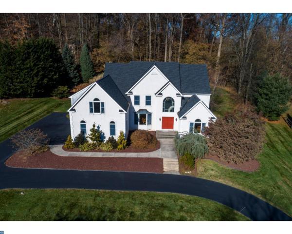43 Barrington Lane, Chester Springs, PA 19425 (#7090913) :: Keller Williams Real Estate