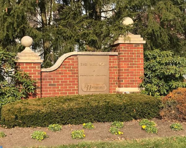 14 Wayne Court, Plainsboro, NJ 08536 (#7091010) :: McKee Kubasko Group
