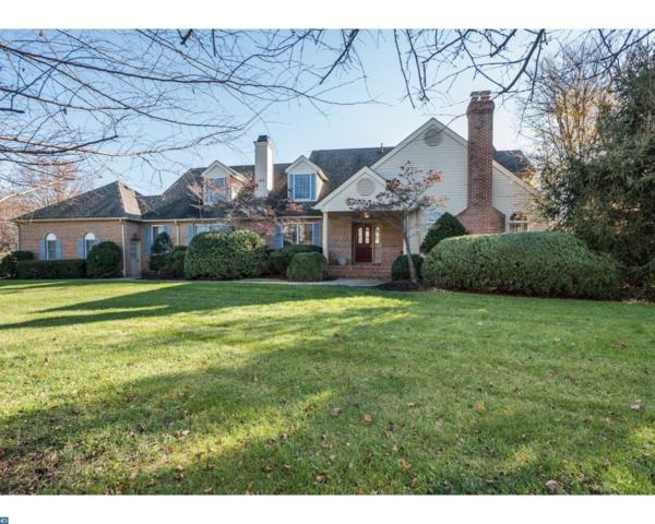 420 Windrow Clusters Drive, Moorestown, NJ 08057 (#7091071) :: The Katie Horch Real Estate Group