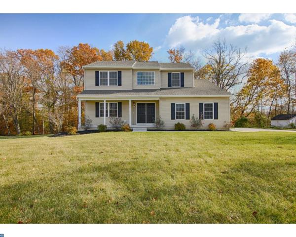 303 Patsy Court, West Deptford Twp, NJ 08086 (#7091157) :: Remax Preferred | Scott Kompa Group