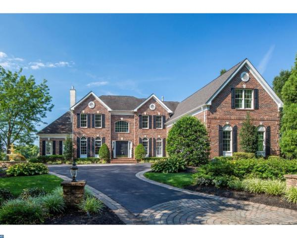 8 Baltusrol Terrace, Moorestown, NJ 08057 (#7091359) :: The Katie Horch Real Estate Group