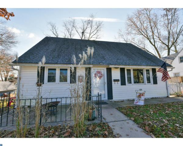 82 2ND Avenue, Phoenixville, PA 19460 (#7091479) :: RE/MAX Main Line
