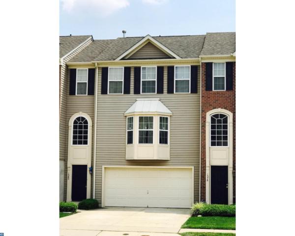 1580 Jason Drive, CINNAMINSON TWP, NJ 08077 (#7091522) :: The Meyer Real Estate Group