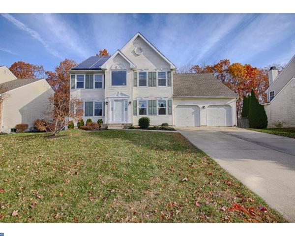 81 Annapolis Drive, Gloucester Twp, NJ 08081 (#7091603) :: REMAX Horizons