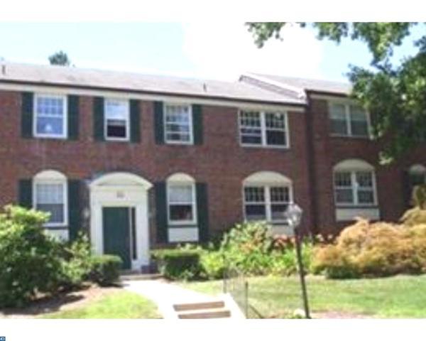 500 E Lancaster Avenue 101B, Wayne, PA 19087 (#7091882) :: Keller Williams Real Estate