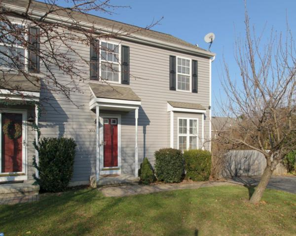 303 Kennedy Drive, Downingtown, PA 19335 (#7091948) :: RE/MAX Main Line