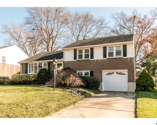 1022 Crestover Road, Wilmington, DE 19803 (#7092142) :: Erik Hoferer & Associates