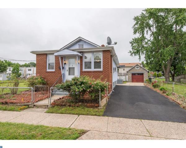96 W 4TH Street, Burlington, NJ 08016 (#7092175) :: REMAX Horizons