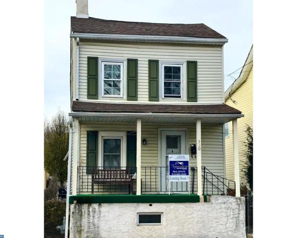 320 Dayton Street, Phoenixville, PA 19460 (#7092235) :: Keller Williams Real Estate