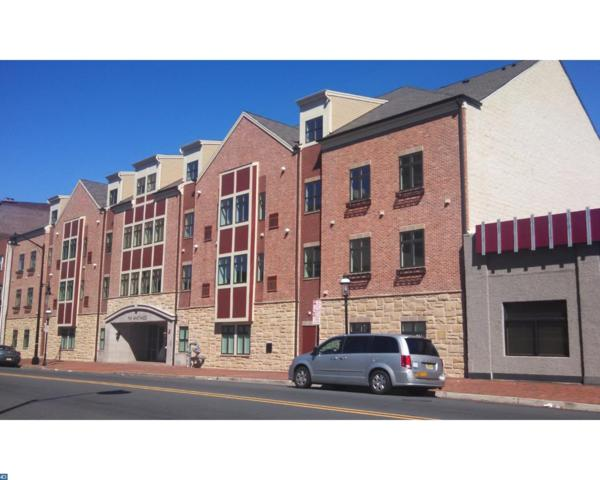 350 S Broad Street #204, Trenton, NJ 08608 (#7092290) :: McKee Kubasko Group