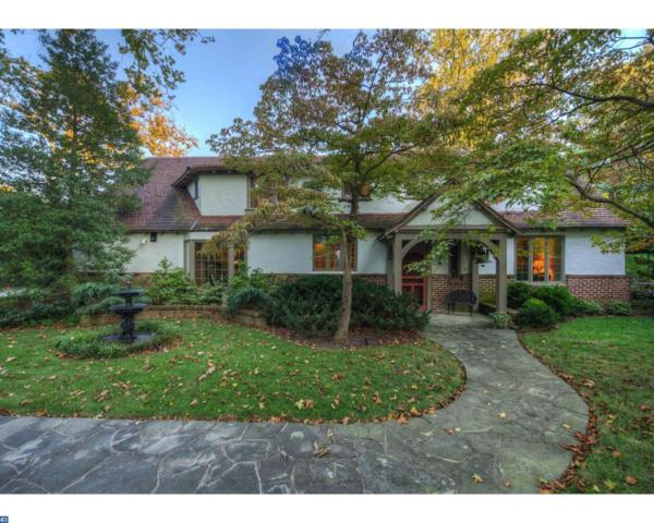 1530 W Montgomery Avenue, Villanova, PA 19085 (#7092359) :: The John Collins Team
