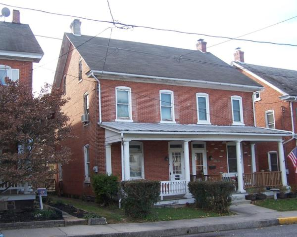 224 Cherry Street, East Greenville, PA 18041 (#7092483) :: Erik Hoferer & Associates