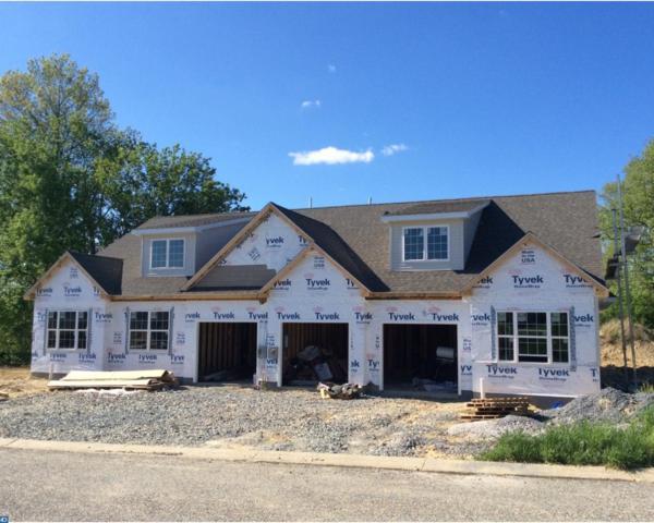 131 Rose View Drive Lot 25, West Grove, PA 19390 (#7092818) :: Keller Williams Realty - Matt Fetick Team