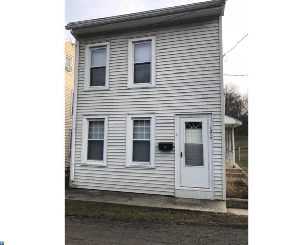 1217 Spring Garden Street, Pottsville, PA 17901 (#7092932) :: Ramus Realty Group