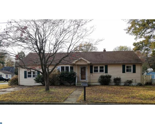 81 Sanford Road, Pennsville, NJ 08070 (#7092938) :: Remax Preferred | Scott Kompa Group