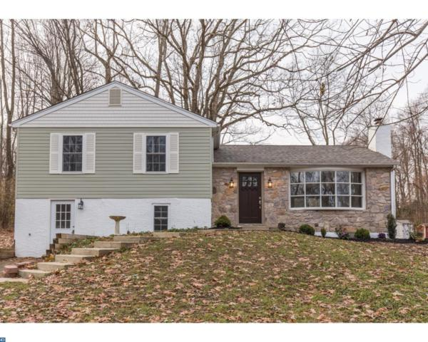272 Oak Lane, Phoenixville, PA 19460 (#7092965) :: Keller Williams Real Estate