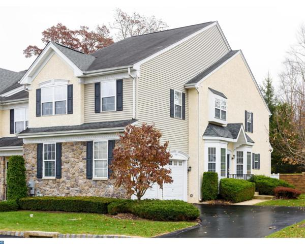 72 Longview Lane, Newtown Square, PA 19073 (#7093016) :: Keller Williams Real Estate