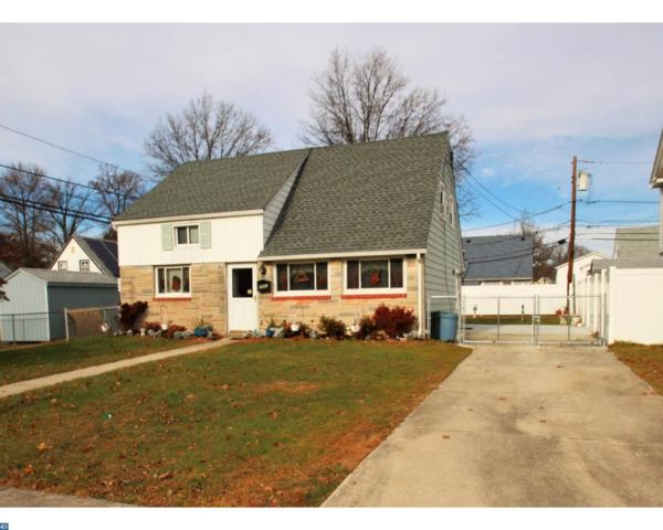 2301 Cedar Lane, Secane, PA 19018 (#7093040) :: The John Collins Team