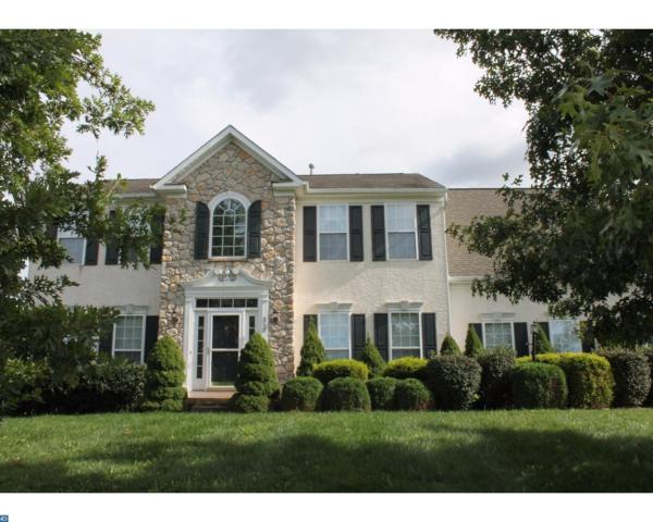 315 Winchester Lane, West Grove, PA 19390 (#7093199) :: Keller Williams Realty - Matt Fetick Team