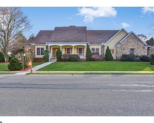 19 Tall Oaks Drive, Pottsville, PA 17901 (#7093333) :: Ramus Realty Group