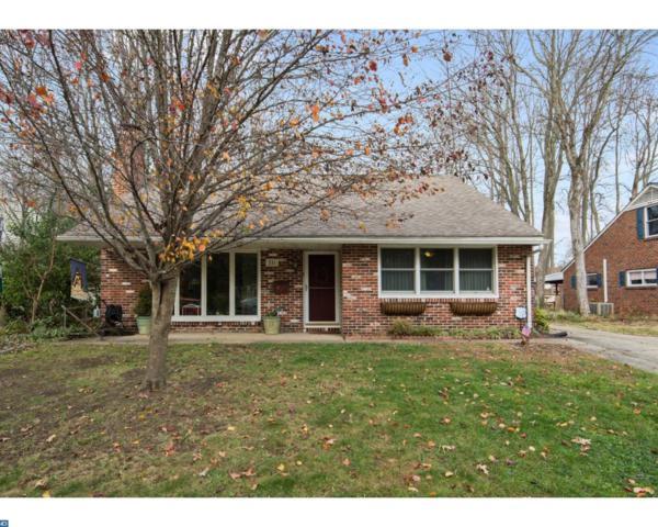 331 Tavistock Boulevard, Haddonfield, NJ 08033 (#7093440) :: The Katie Horch Real Estate Group