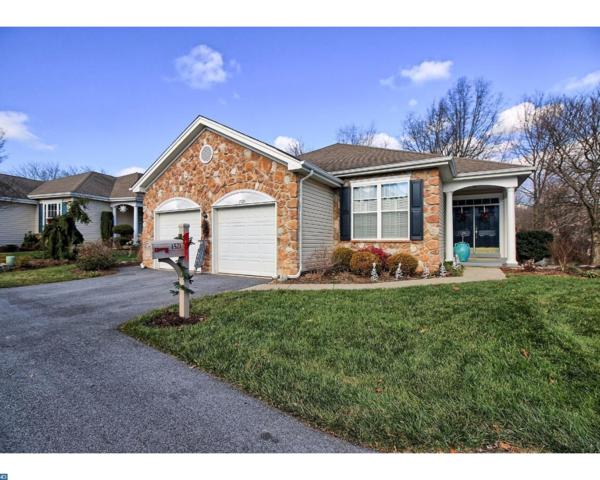 1521 Ulster Way, West Chester, PA 19380 (#7093590) :: RE/MAX Main Line