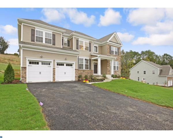 0007 Augusta Drive, Chester Springs, PA 19425 (#7093628) :: Keller Williams Real Estate