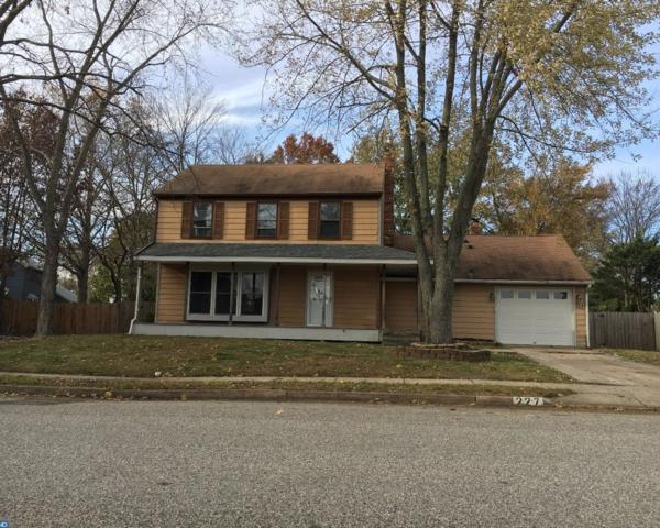 227 Southview Drive, Delran Twp, NJ 08075 (#7093657) :: The Meyer Real Estate Group