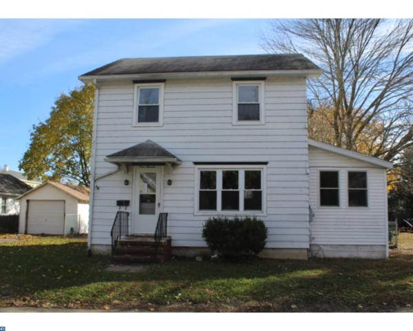 111 Hill Street, Mantua, NJ 08051 (#7093677) :: Remax Preferred | Scott Kompa Group