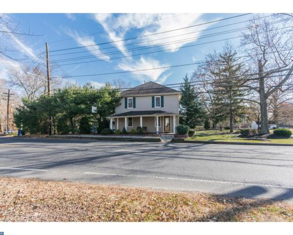 3 Taunton Road, Medford Twp, NJ 08055 (#7093699) :: The Keri Ricci Team at Keller Williams