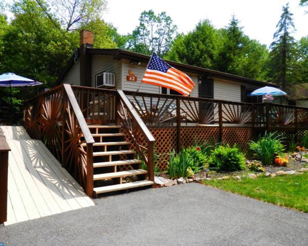 62 Woodland Road, Albrightsville, PA 18210 (#7093714) :: Erik Hoferer & Associates