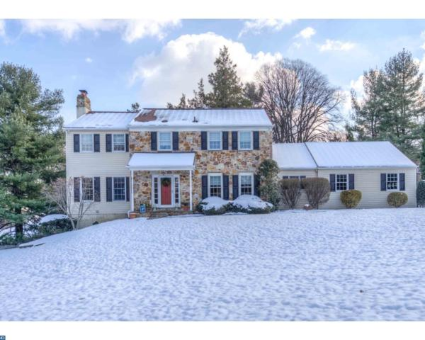 915 Copper Beech Lane, Wayne, PA 19087 (#7093772) :: Keller Williams Real Estate