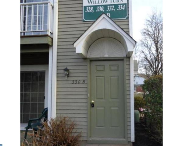 330B Willow Turn, Mount Laurel, NJ 08054 (#7093786) :: RE/MAX Main Line