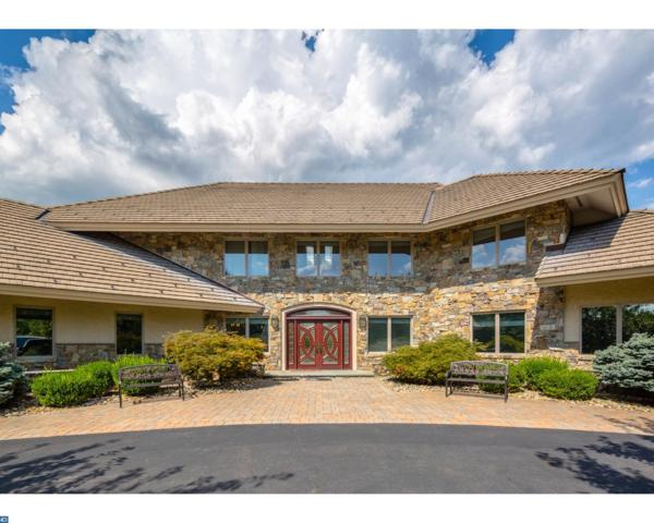 59 White Pine Road, CHESTERFIELD TWP, NJ 08515 (#7093865) :: The Katie Horch Real Estate Group