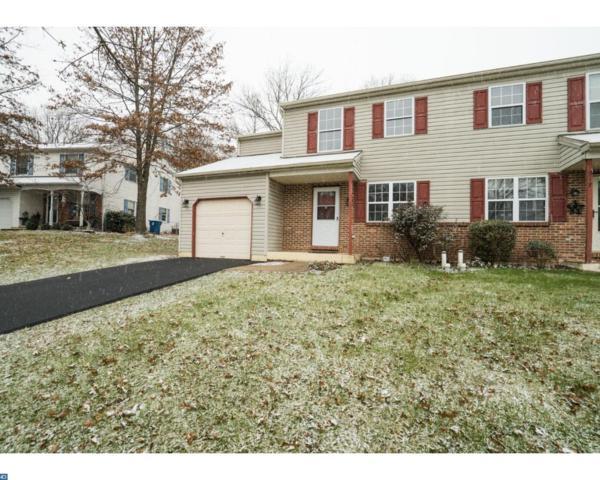 921 Pine Court, Perkasie, PA 18944 (MLS #7093886) :: Jason Freeby Group at Keller Williams Real Estate
