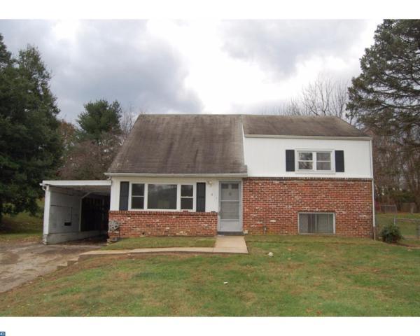 6 Frame Avenue, Malvern, PA 19355 (#7093895) :: Keller Williams Real Estate