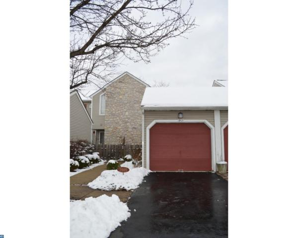 3905 Potters Place #51, Holland, PA 18966 (MLS #7093952) :: Jason Freeby Group at Keller Williams Real Estate