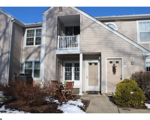 31023 Bennett Place #11, Holland, PA 18966 (MLS #7093968) :: Jason Freeby Group at Keller Williams Real Estate