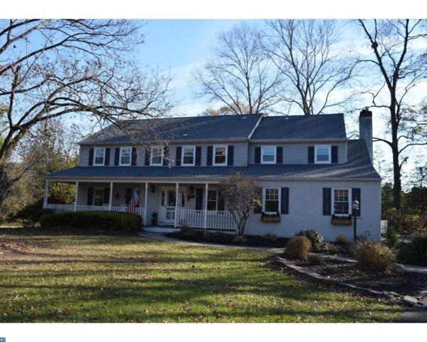 6 Moon Circle, Yardley, PA 19067 (MLS #7094076) :: Jason Freeby Group at Keller Williams Real Estate